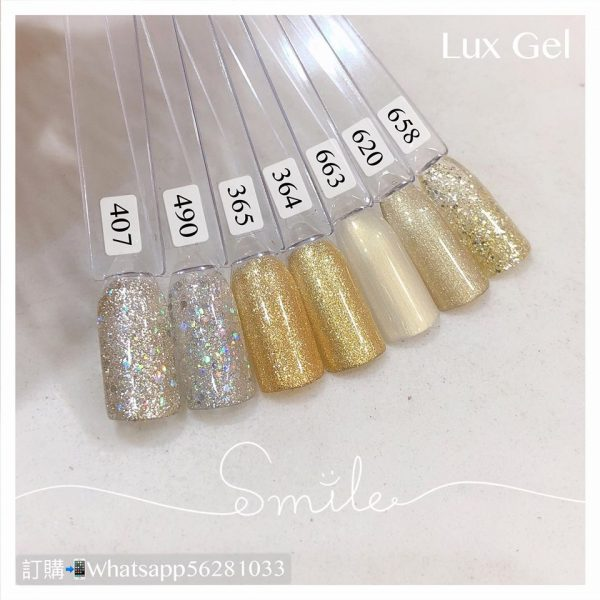 Lux Gel #364