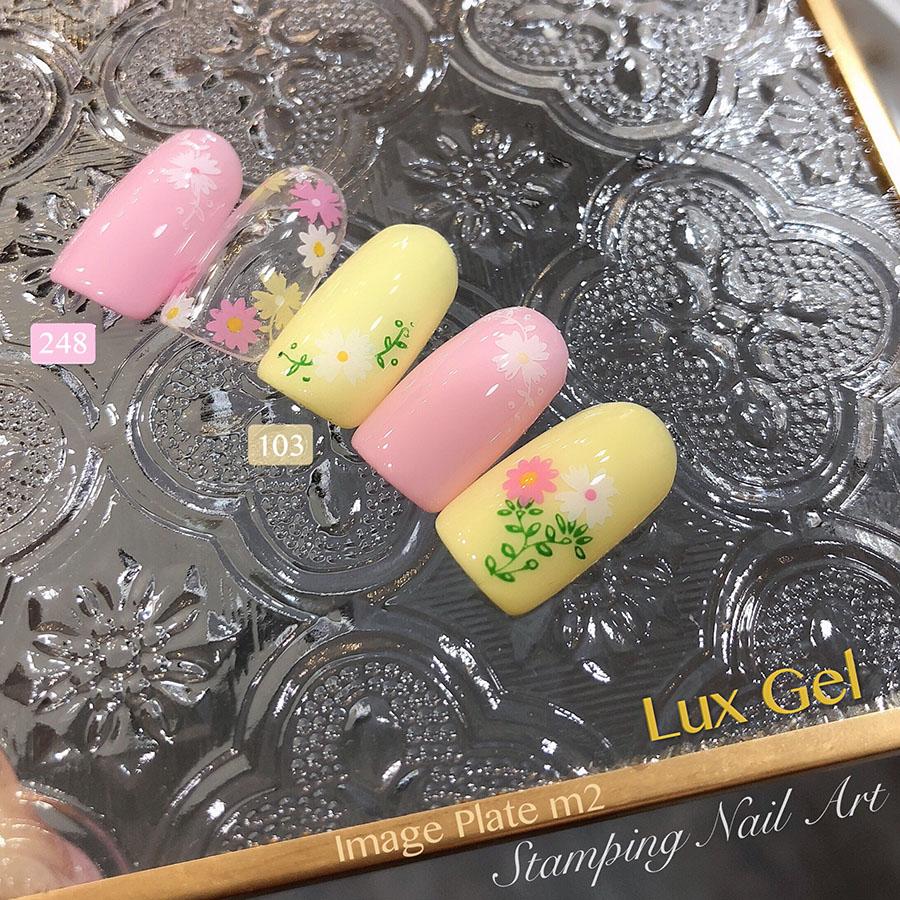 Lux Gel #103