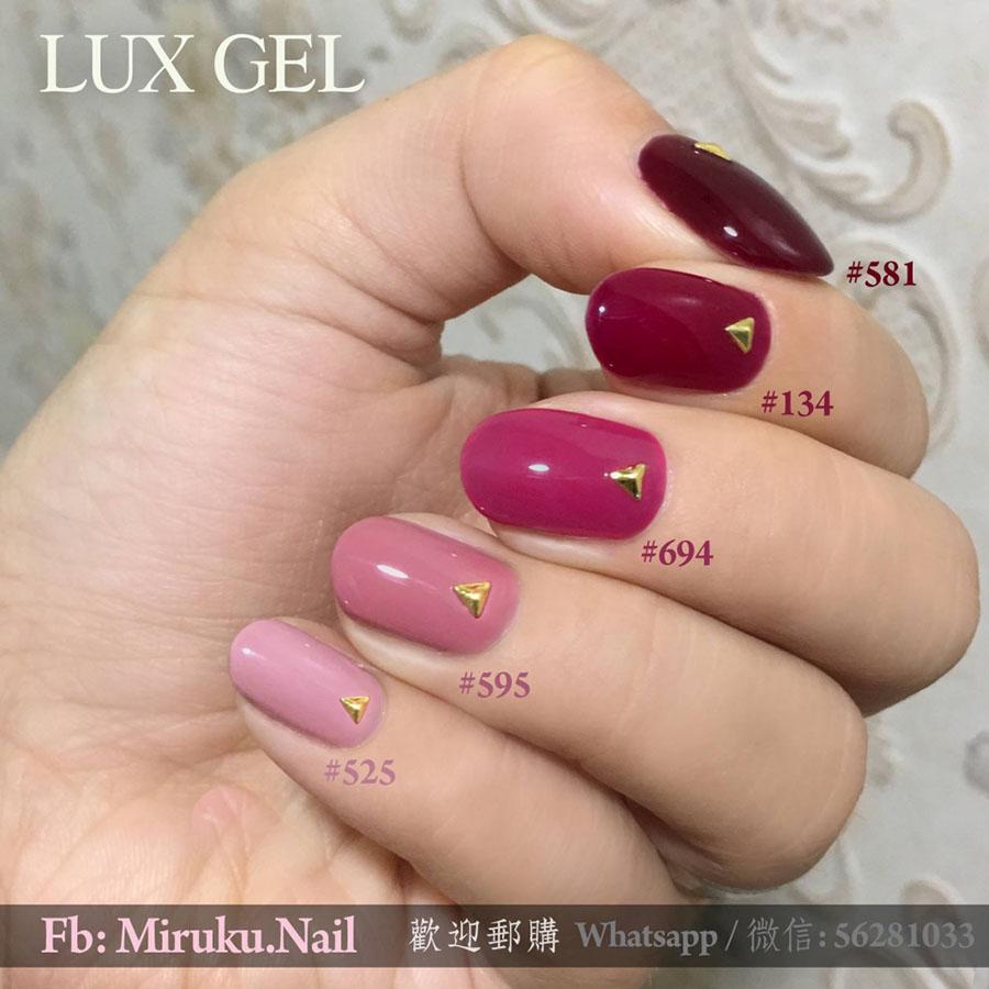 Lux Gel #134