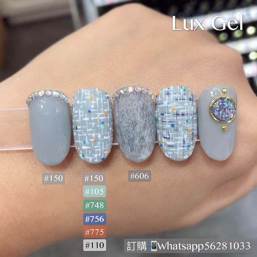 Lux Gel #150