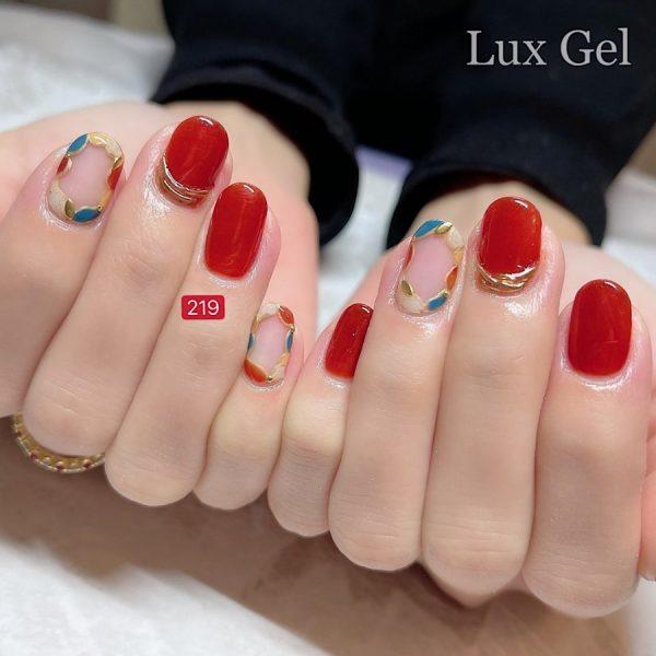 Lux Gel #219