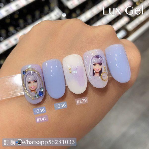 Lux Gel #246