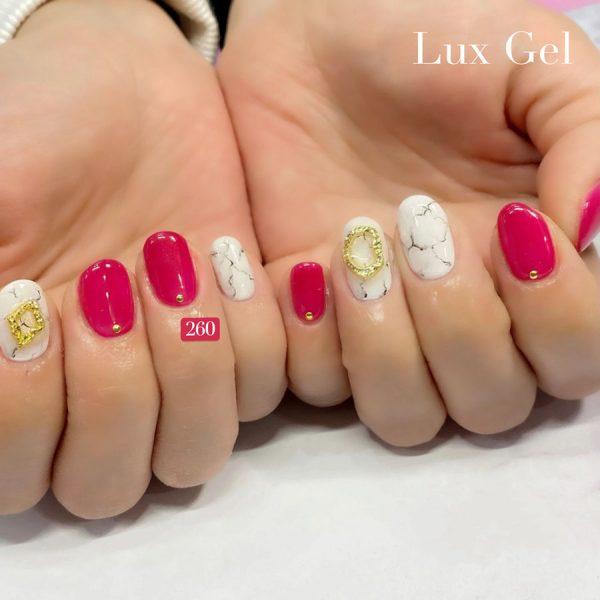 Lux Gel #260