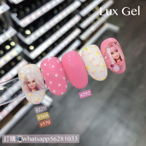 Lux Gel #292