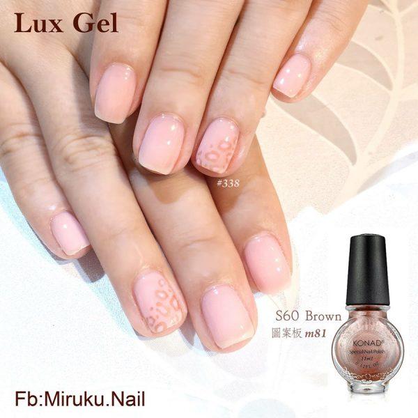 Lux Gel #338