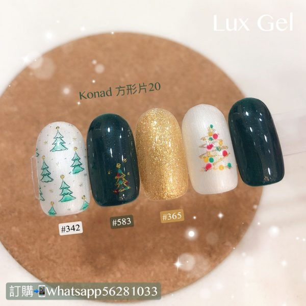 Lux Gel #365