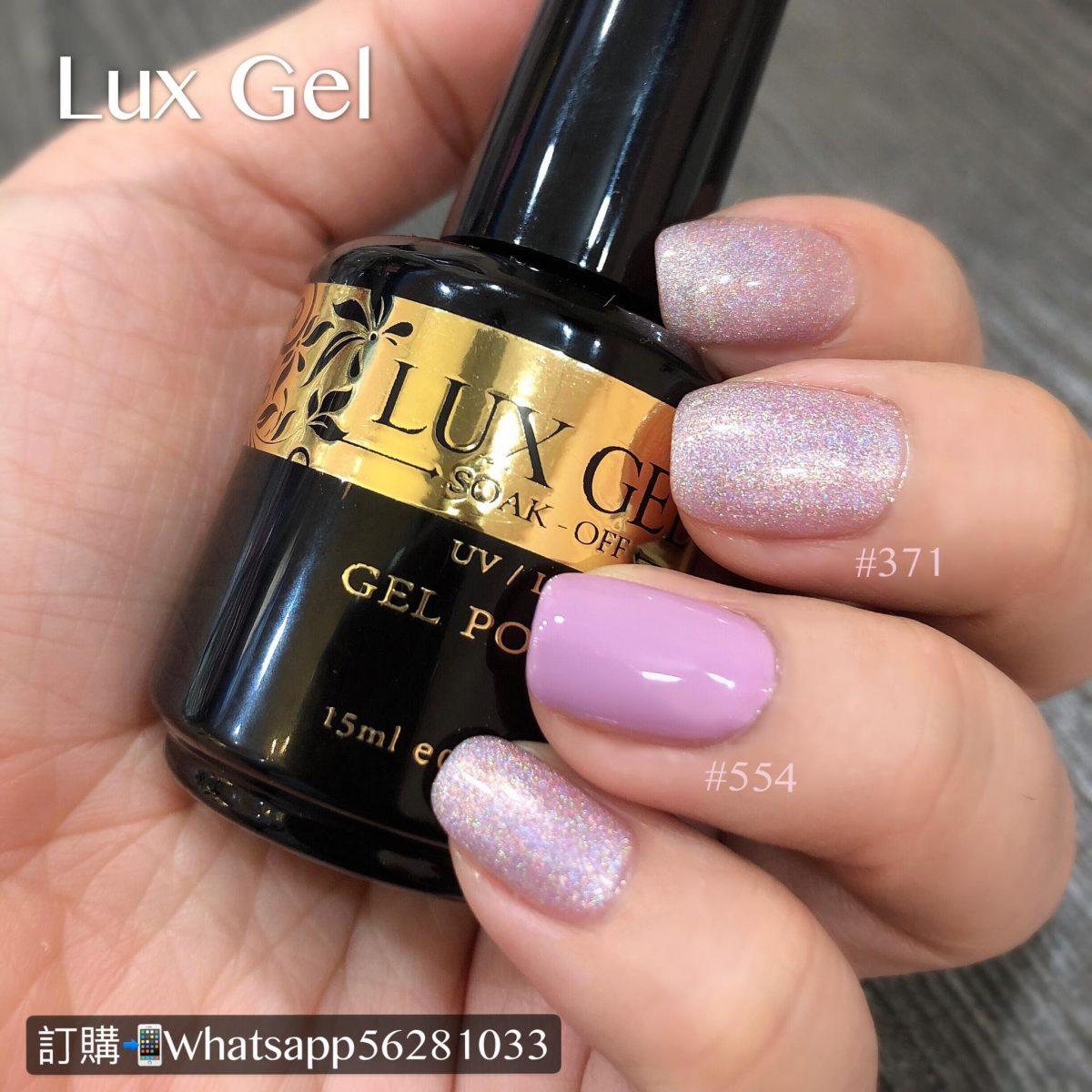 Lux Gel #371