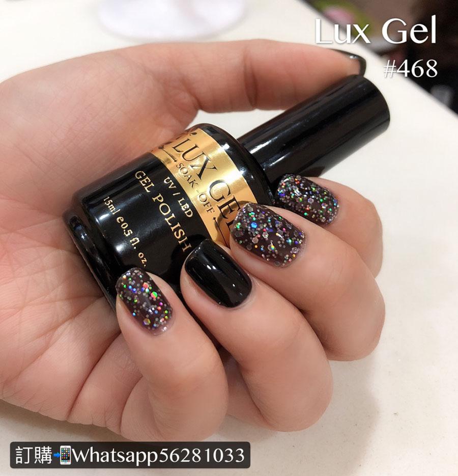 Lux Gel #468