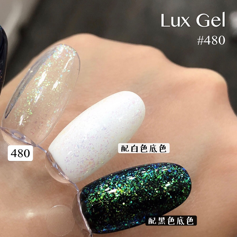 Lux Gel #480