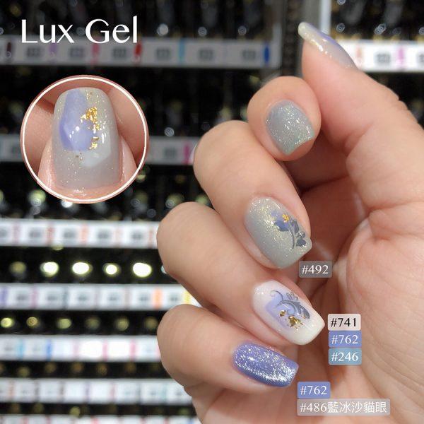 Lux Gel #492