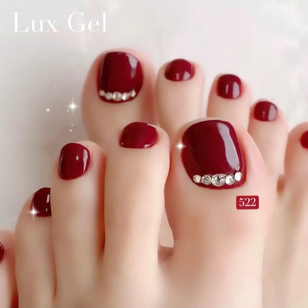 Lux Gel #522