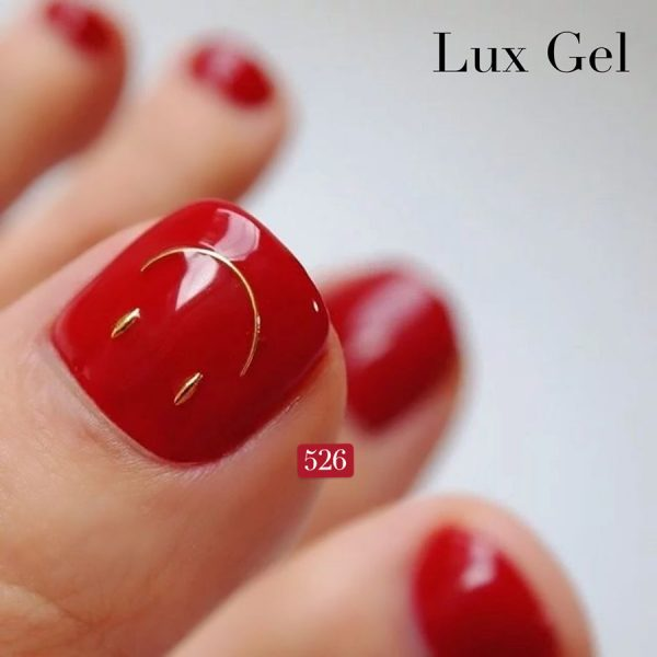 Lux Gel #526