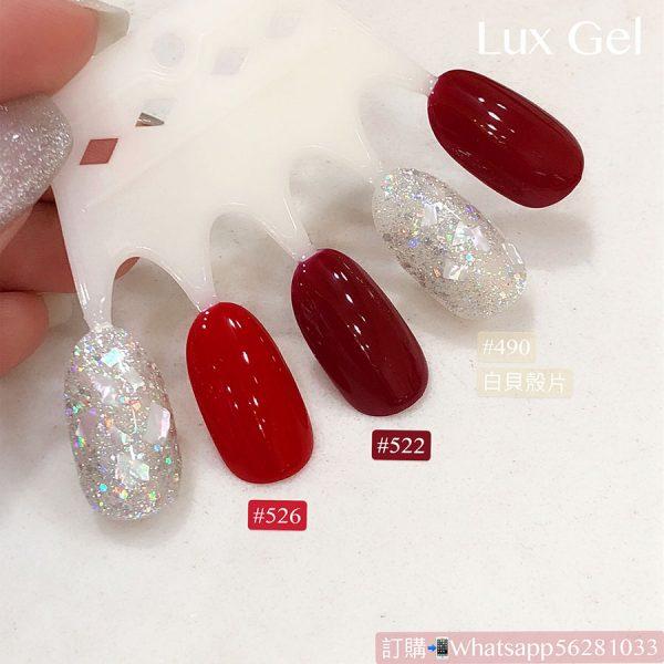 Lux Gel #490