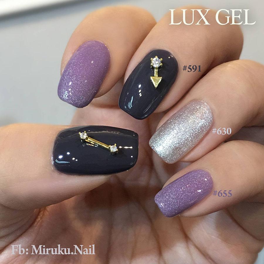 Lux Gel #591