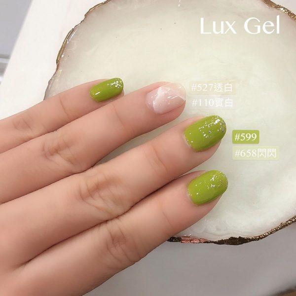 Lux Gel #599