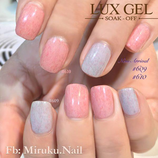 Lux Gel #610