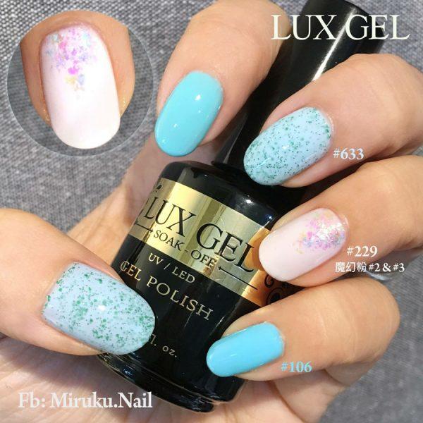 Lux Gel #633
