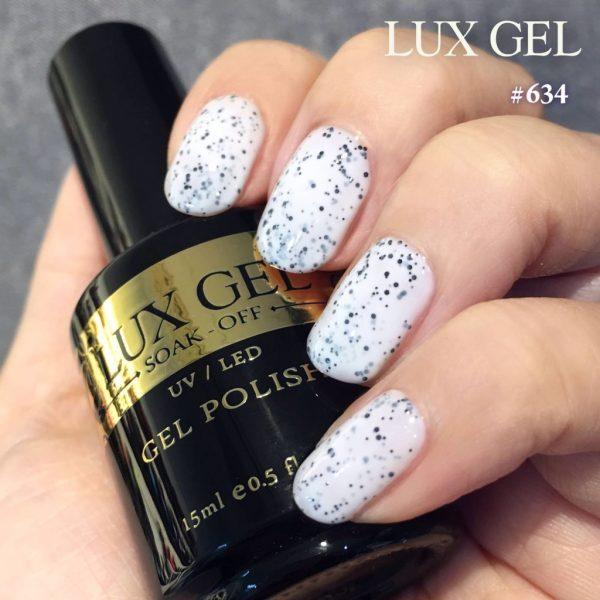 Lux Gel #634