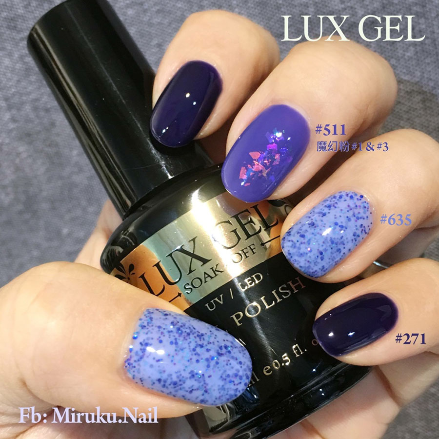 Lux Gel #635