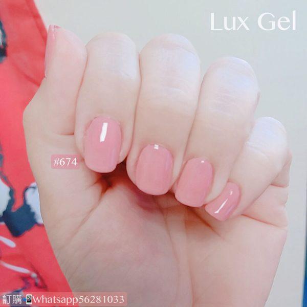 Lux Gel #674