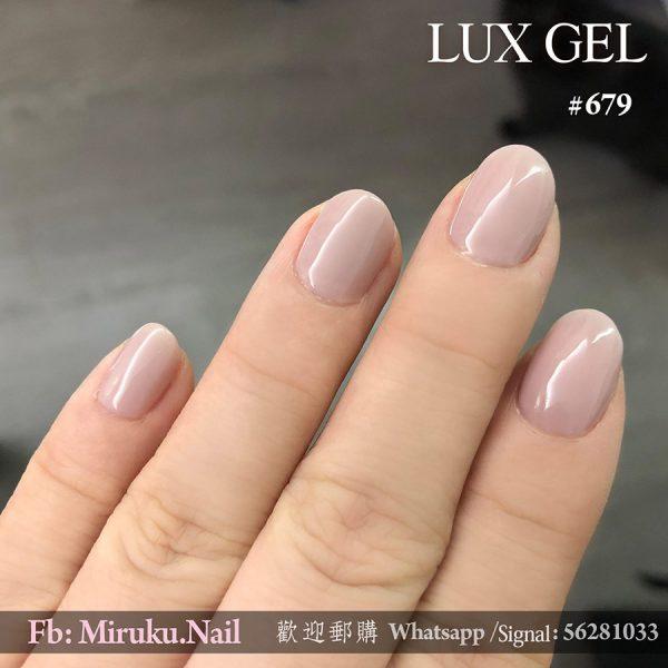 Lux Gel #679