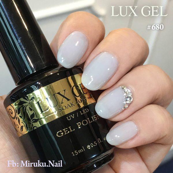 Lux Gel #680