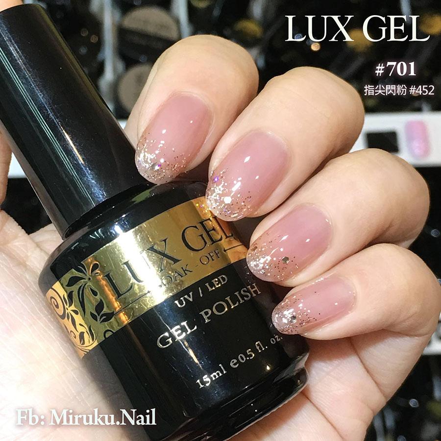 Lux Gel #701