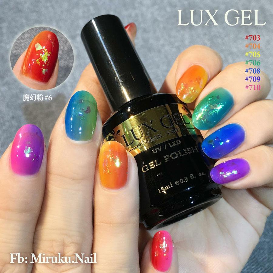 Lux Gel #703