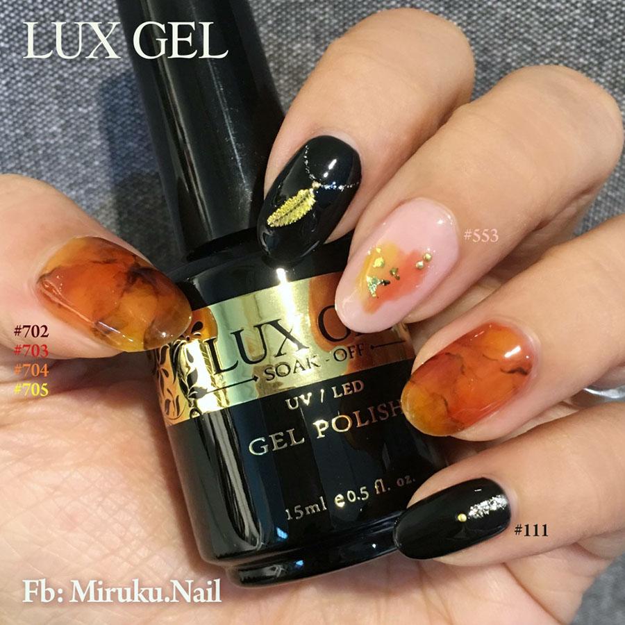 Lux Gel #704