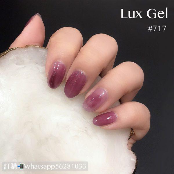 Lux Gel #717