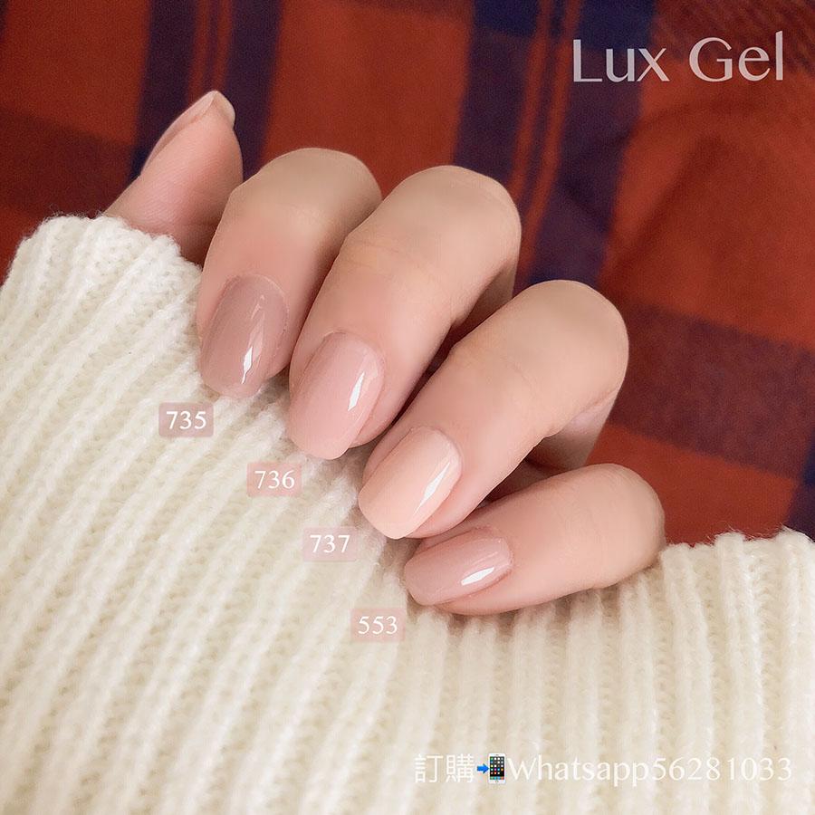 Lux Gel #735