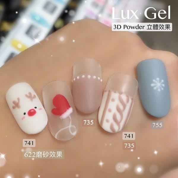 Lux Gel #741