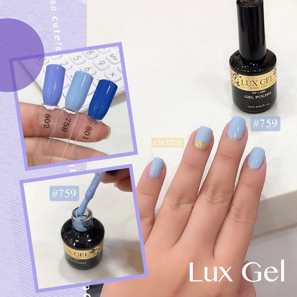 Lux Gel #759