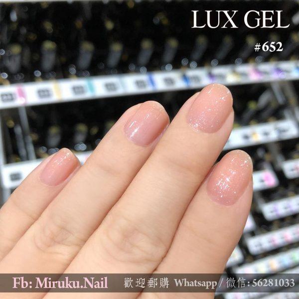 Lux Gel #652