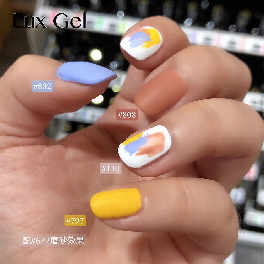 Lux Gel #808