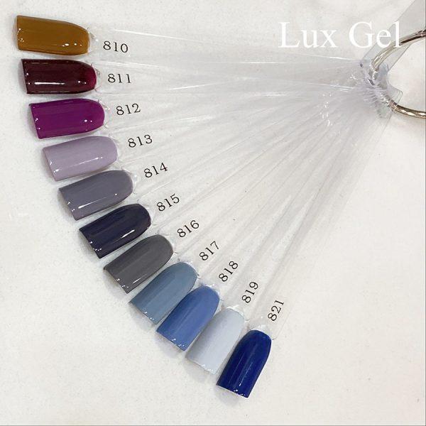Lux Gel #811