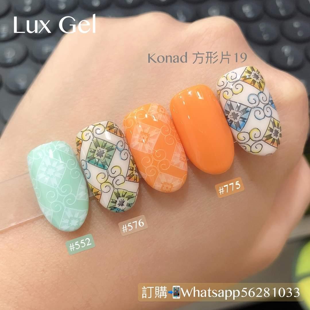 Lux Gel #775