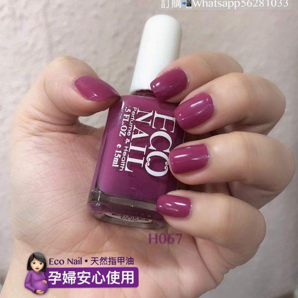 Eco Nail H067