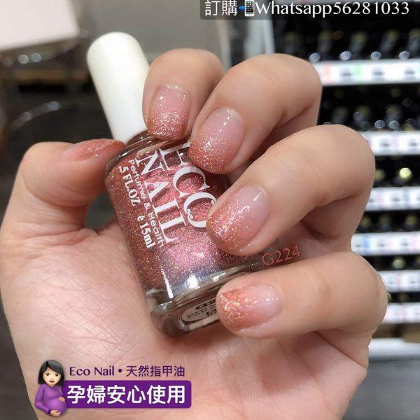 Eco Nail G224