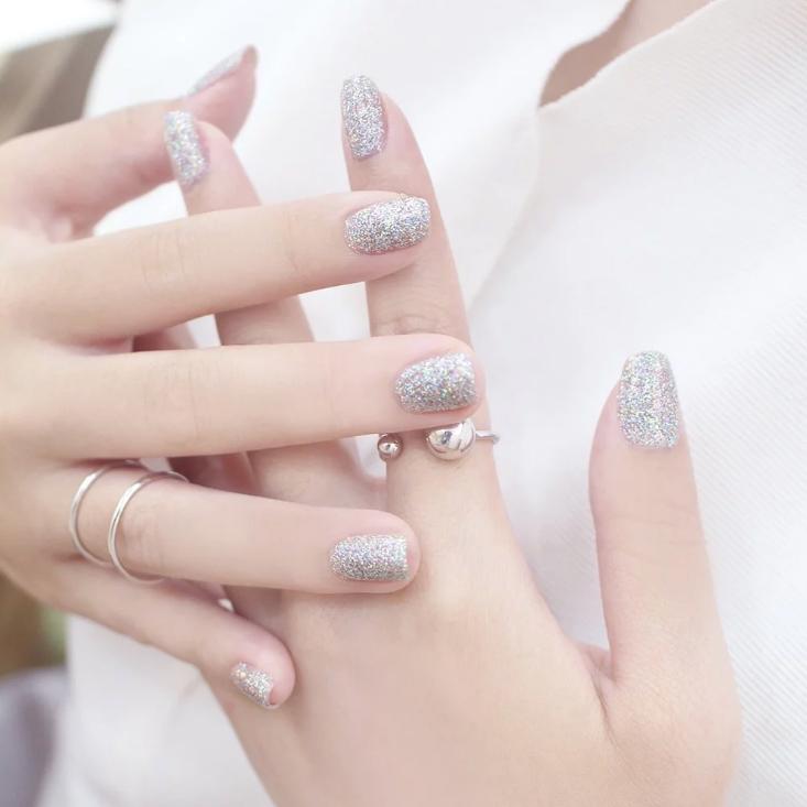 e-nail G502鑽石糖