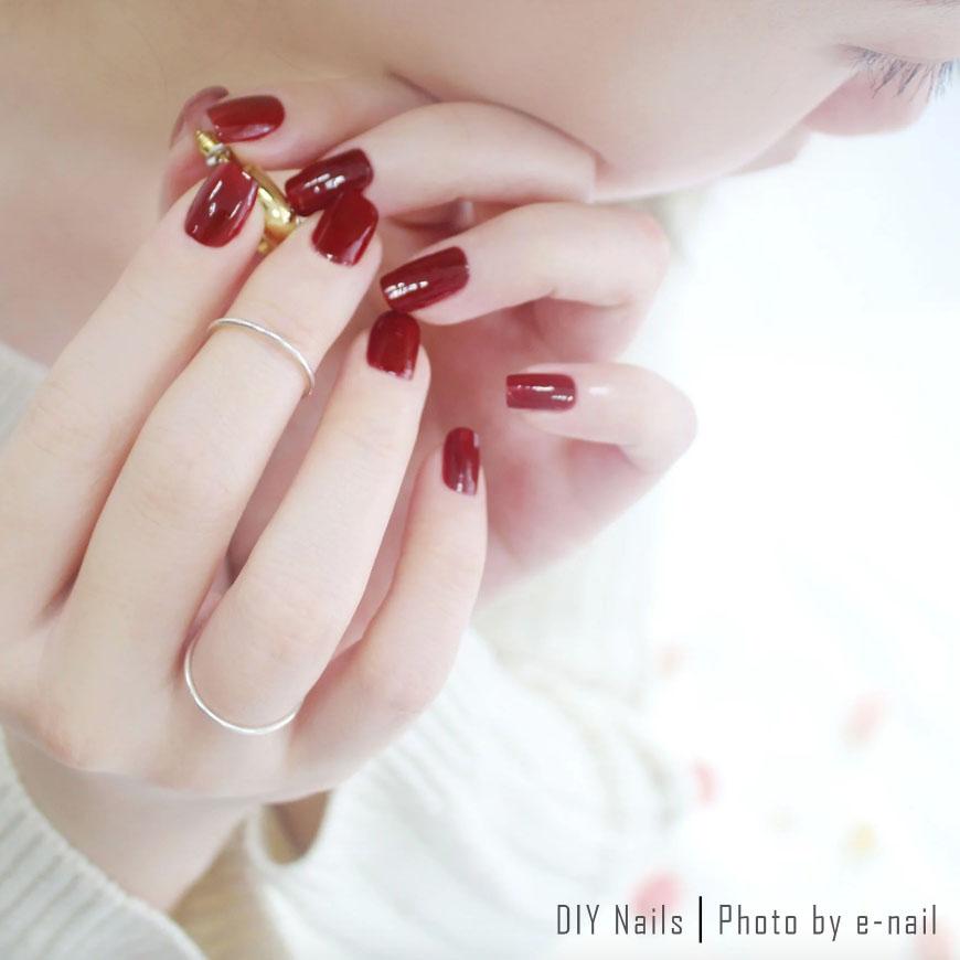 e-nail P357S女爵