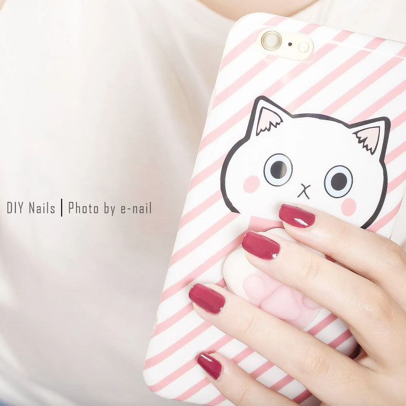 e-nail P785煙燻玫瑰