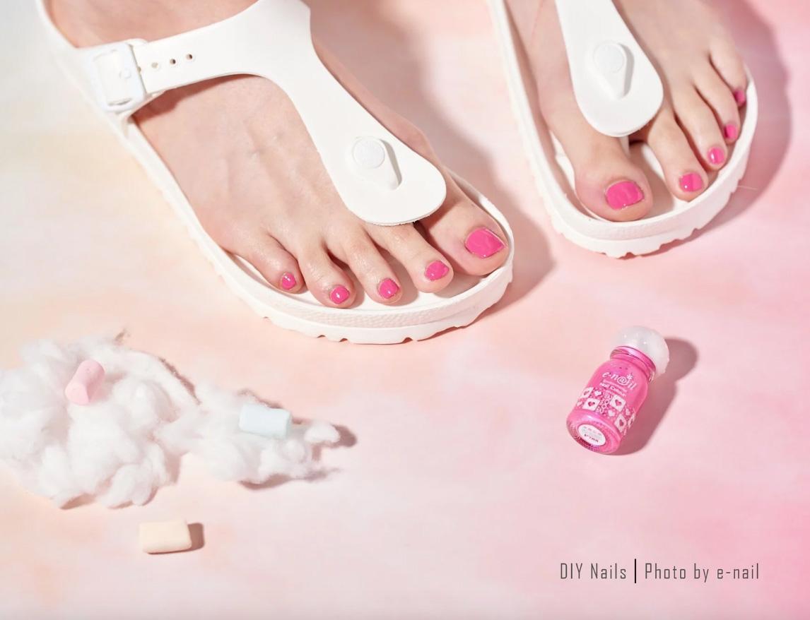 e-nail P788水果女孩