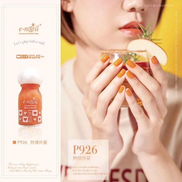 e-nail P926熱情仲夏