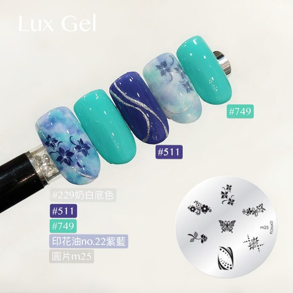 Lux Gel #749